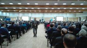 Forum Samorządowe wWarszawie