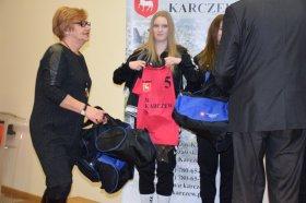 XXXII Sesja Rady Miejskiej wKarczewie
