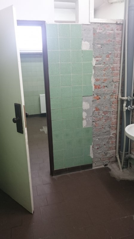 łazienki W Szkole Podstawowej Nr 2 Gotowe Aktualności